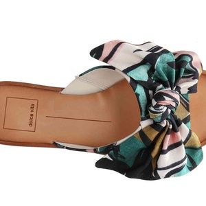Worn once Dolce Vita Parin Sandals